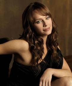 Photo of Melinda Clarke