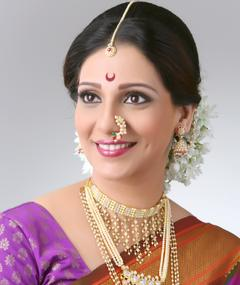 Photo of Madhura Velankar