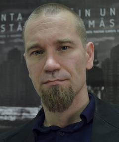 Photo of Jukka Kärkkäinen