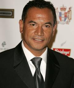 Photo de Temuera Morrison