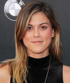 Photo of Lindsey Shaw