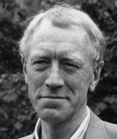 Photo de Max von Sydow