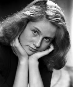 Photo of Inga Landgré