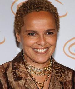 Photo of Shari Belafonte