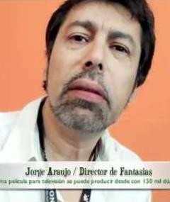 Photo of Jorge Araujo
