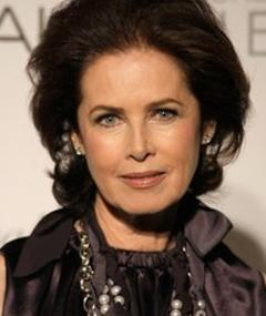Photo of Dayle Haddon