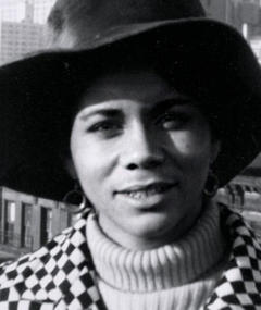 Photo of Kathleen Collins