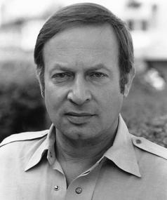 Photo of Ivan Passer