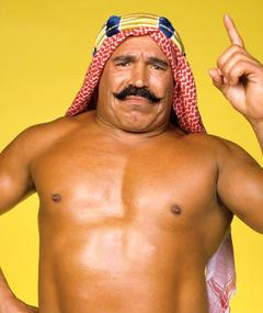 Photo of Iron Sheik
