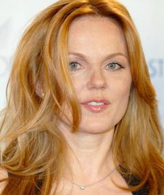 Photo of Geri Halliwell