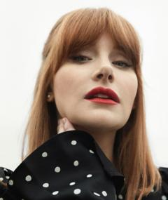 Photo de Bryce Dallas Howard
