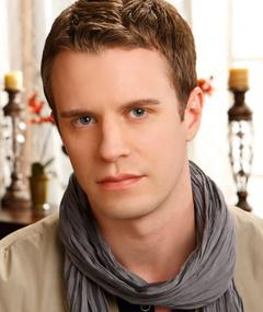 Photo of Luke Mably