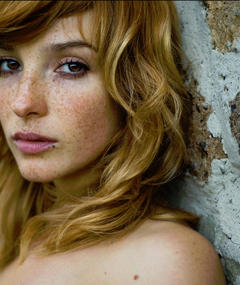 Photo of Vica Kerekes