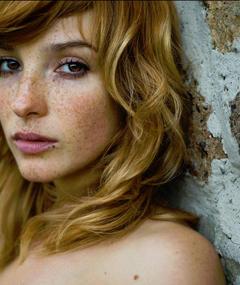 Photo of Vica Kerekes