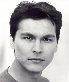 Photo of Adam Beach