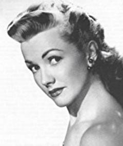 Photo of Phyllis Coates