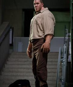 Photo of John DeSantis