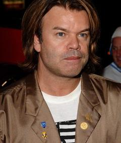 Photo of Paul Oakenfold