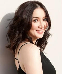 Photo of Kris Aquino