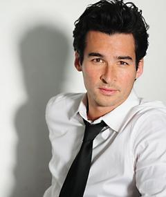 Photo of Jay Hayden