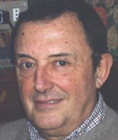Photo of Sergio Donati
