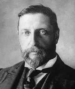 Photo of H. Rider Haggard