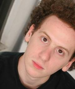 Photo of Josh Sussman