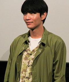 Photo of Lee Min-ki
