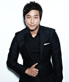 Photo of Oh Man-seok