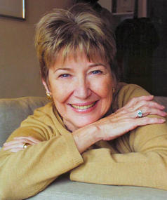 Photo of Charlotte Stewart