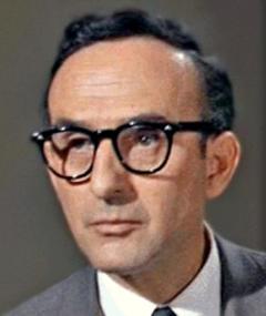 Photo of Allen Joseph