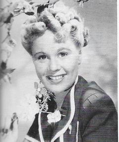 Photo of Judy Clark