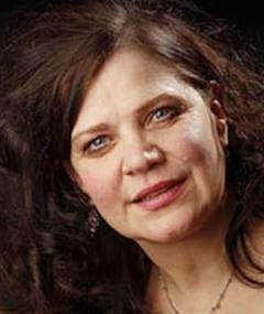Photo of Birgitte Simonsen