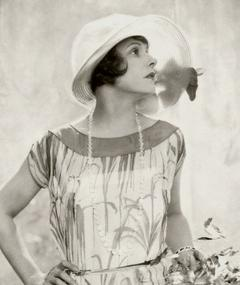 Photo of Norma Talmadge
