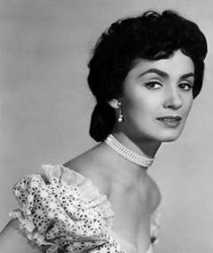 Photo of Susan Cabot