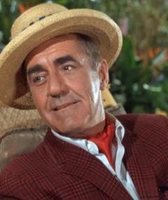 Photo of Jim Backus