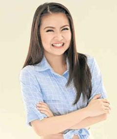 Photo of Barbie Forteza