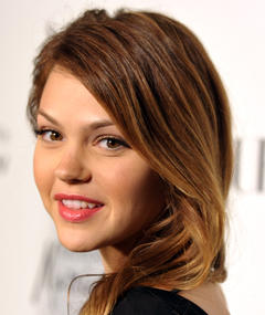 Photo of Aimee Teegarden
