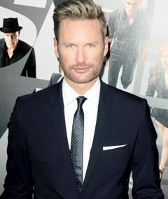 Photo of Brian Tyler