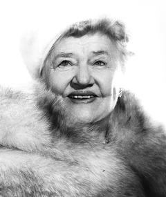 Photo of Marjorie Bennett