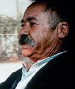 Photo of Abdolrahman Bagheri