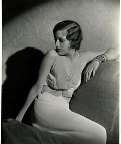 Photo of Irene Ware