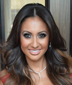 Photo of Francia Raisa