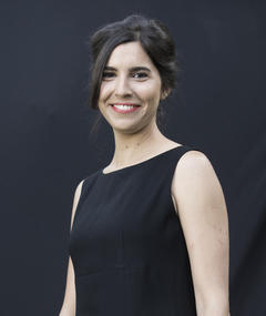 Photo of Agustina Muñoz