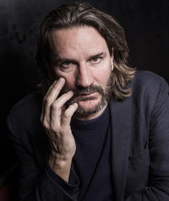 Photo of Frédéric Beigbeder