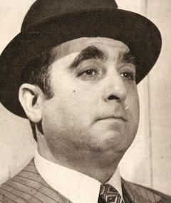 Photo of Elias Gleizer