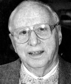 Photo of Murray Burnett