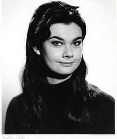 Photo of Imogen Hassall
