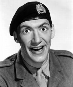 Photo of Bernard Bresslaw