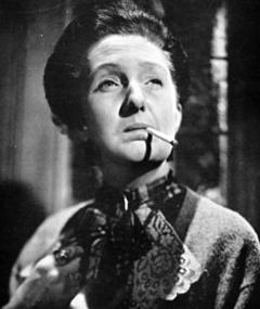 Photo of Joan Hickson